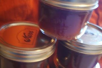 Autumn Applebutter Recipe