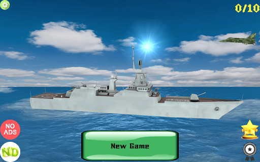 Sea Battle 3D PRO  screenshots 2