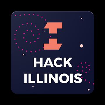 Hackillinois 2018 logo