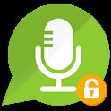 Call Recorder Unlock icon