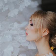 Wedding photographer Olga Kuznecova (matukay). Photo of 29.11.2018