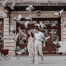 Wedding photographer Ulugbek Dzhuraev (Djuraevstudio). Photo of 28.06.2018