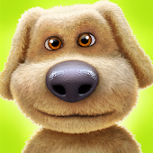 Talking Ben The Dog Android APK Download Free By Outfit7 Limited