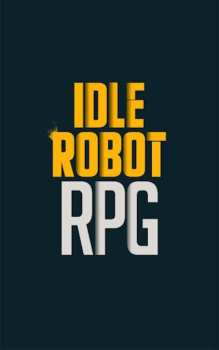 After War u2013 Idle Robot RPG  screenshots 17
