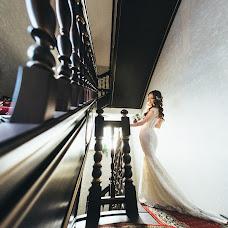 Wedding photographer Aleksey Novopashin (ALno). Photo of 20.10.2014