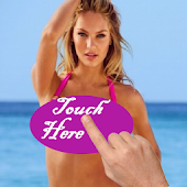 Touch On Girls New
