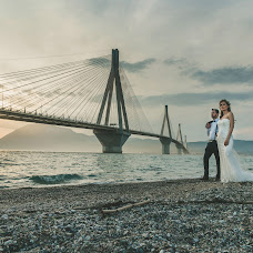 Wedding photographer Aris Konstantinopoulos (nakphotography). Photo of 07.06.2018