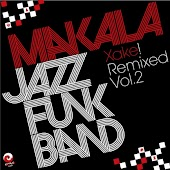 Xake! Remixed, Vol. 2