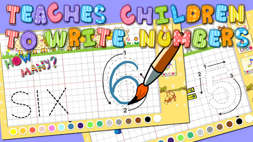 學習數學幼兒版