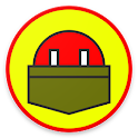 Pocket Admin icon