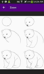 Easy Drawing step by step- screenshot thumbnail