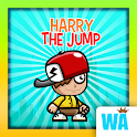 Harry The Jump icon