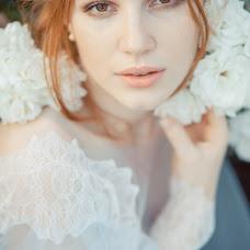 Wedding photographer Yuliya Samokhina (JulietteK). Photo of 20.09.2016