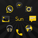 SL THEME SUN icon
