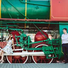 Wedding photographer Elena Kalashnikova (LFOTO). Photo of 22.10.2016