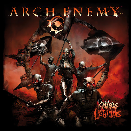 Under Black Flags We March - Arch Enemy
