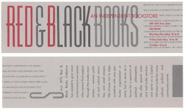 Photo: Red & Black Books
