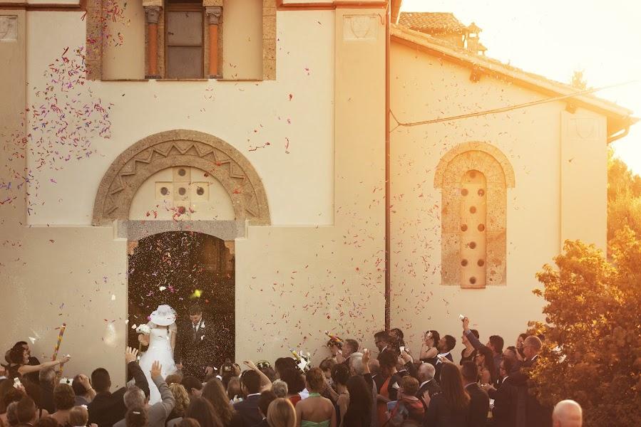 Wedding photographer Gianluca Adami (gianlucaadami). Photo of 10.07.2016