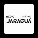 Rádio Jaraguá AM / Brasil