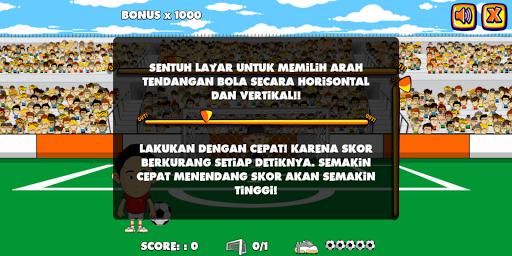 Tendangan Garuda Game 1.0.0 screenshots 4