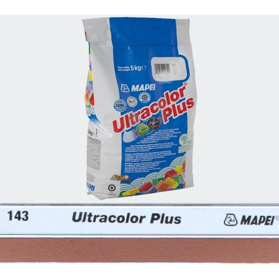 Ultracolor Plus Fogmassa 143 Terracotta 5kg