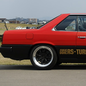 スカイライン DR30 RS-Turbo 1983のカスタム事例画像 s30kaiさんの2020年07月04日08:41の投稿