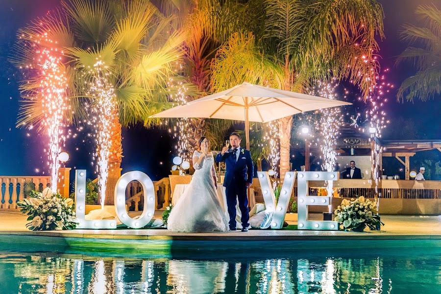 Wedding photographer Gaetano Pipitone (gaetanopipitone). Photo of 10.10.2019
