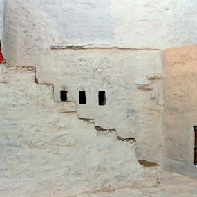 Staircase by Kaushik Dolui - People Fine Art ( stair-kaushik )