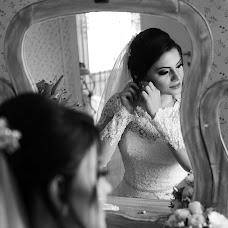 Wedding photographer Carolina Ojo (carolinaojo). Photo of 04.04.2017