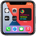 iOS 14 Launcher - Launcher for iPhone 12 icon