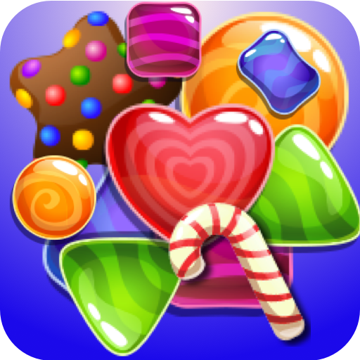 Candy Match Love Game