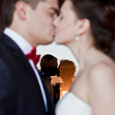 Wedding photographer Evgeniya Lapinskaya (Leo23). Photo of 08.01.2014