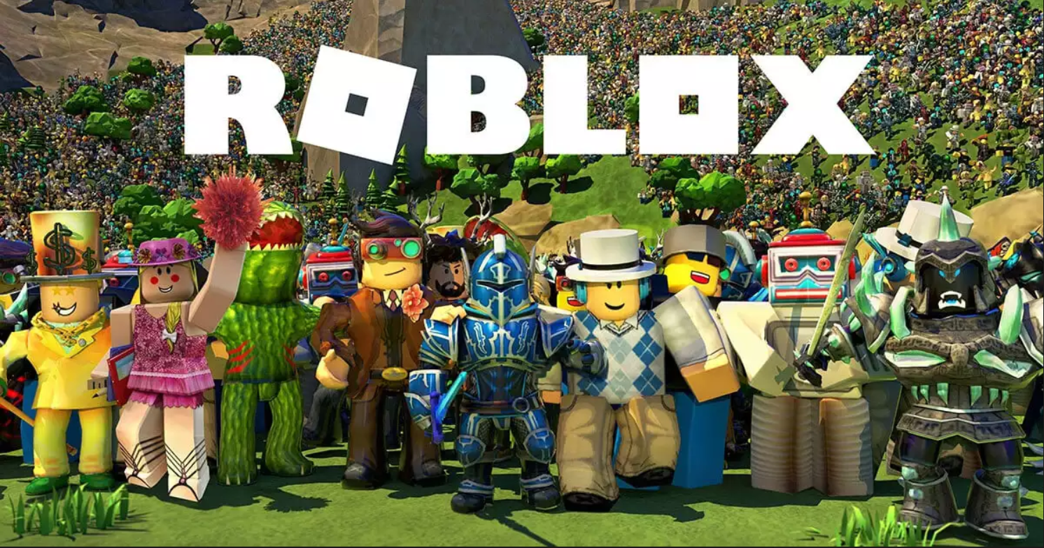 what-is-roblox