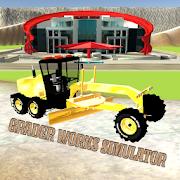 Grader Works Simulator
