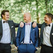 Wedding photographer Sandra Edin (Edin). Photo of 30.03.2019