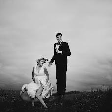 Wedding photographer Anton Unicyn (unitsyn). Photo of 14.07.2015