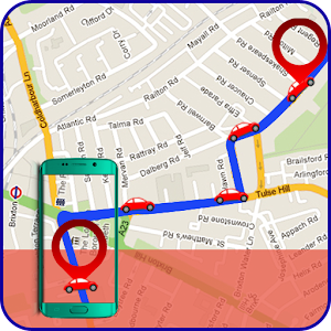 App Live Mobile Location Tracker APK for Windows Phone