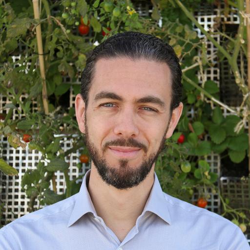 Alexis Krycève fondateur de HAATCH AlterEco  PUR Projet