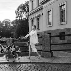 Свадебный фотограф Лиза Каражова (LizaKa). Фотография от 12.09.2019