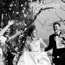 Bryllupsfotograf Aleksandra Aksenteva (SaHaRoZa). Foto fra 04.03.2017