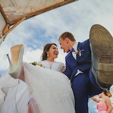 Wedding photographer Elena Imanaeva (elenaimanaeva). Photo of 17.05.2018