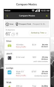 MapQuest GPS Navigation & Maps v3.0