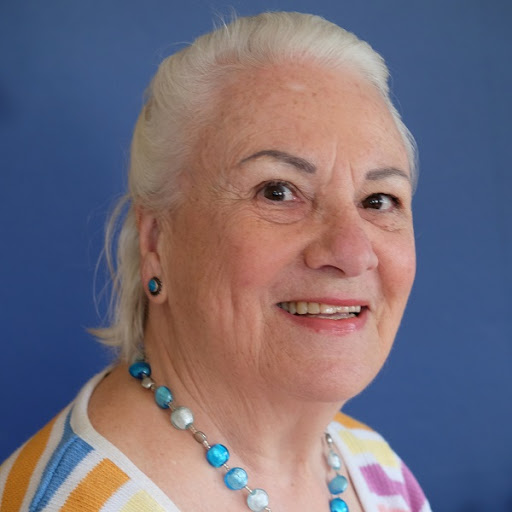 Telecommunications specialist and independent author Suzette Plantema.