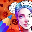 Color Pop - Fun Coloring Games
