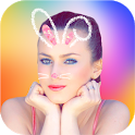 Yoplala beauty face : tune your selfie filters icon