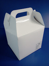 Photo: Caixa para alimentos - Delivery Foto 1