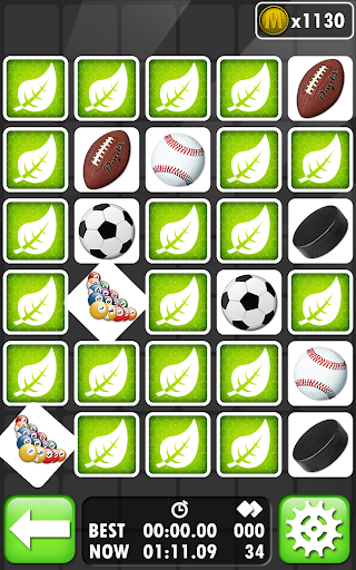 My Match HD 1.0.22 screenshots 6