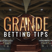 Grande Betting TIPS : DAILY FREE & VIP PREDICTIONS