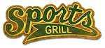 Logo for Sports Grill Pembroke Pines