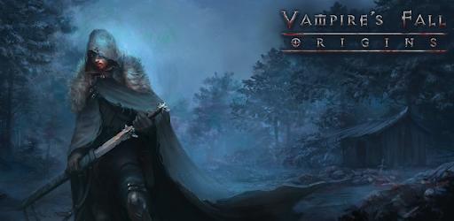 Vampire's Fall: Origins RPG Ver. 1.5.28 MOD Menu APK | One Hit | God Mode | MEGA MOD